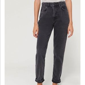 Urban Outfitter high waisted mom jeans
